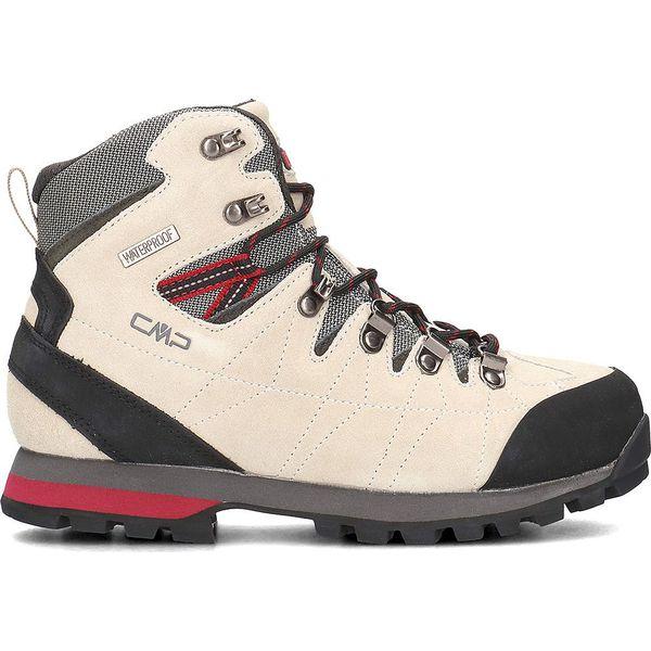 a52de639 Campagnolo (CMP) buty damskie Arietis WP beżowo-czarne r. 40 ...