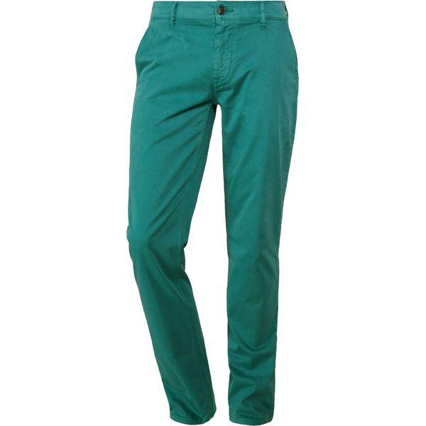 49b68ccfbfe09 BOSS CASUAL Spodnie materiałowe open green - Spodnie materiałowe męskie  marki BOSS CASUAL. Za 419.00 zł. - Spodnie materiałowe męskie - Spodnie  męskie ...