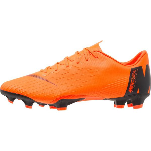classic fit 2ad4b 80554 Nike Performance VAPOR 12 PRO FG Korki Lanki total orangebla