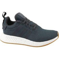 Adidas NMD_R2 CQ2399 45 13 Beżowe