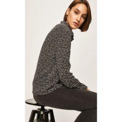 Answear Koszula Czarne koszule damskie ANSWEAR, l, bez  X133m