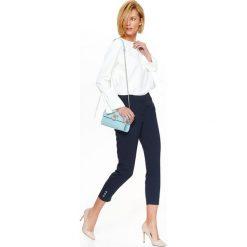 101b77b4 Spodnie damskie 7 8 - Spodnie damskie - Kolekcja lato 2019 - Sklep ...