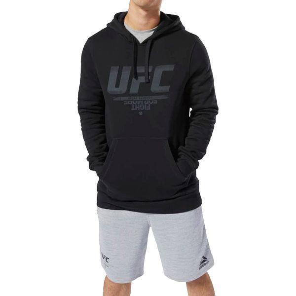 Reebok UFC Fan Gear Pullover Hoodie DQ2005
