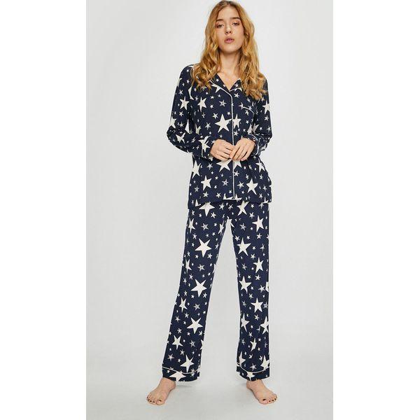 bb15fb5a8119f4 Chelsea Peers - Piżama - Niebieskie piżamy damskie Chelsea Peers ...