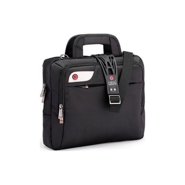 b78759033178b I-STAY Torba na laptopa 13,3' czarna - Czarne torby na laptopa ...