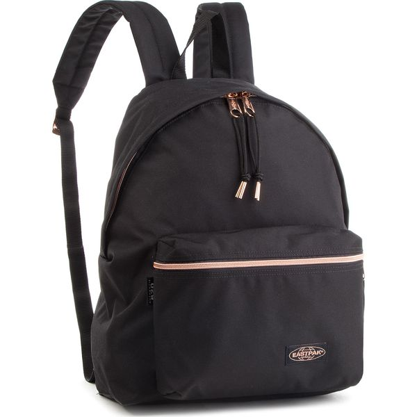 4e5c6068339a5 Plecak EASTPAK - Padded Pak r EK62065U Goldout Black 65U - Czarne ...
