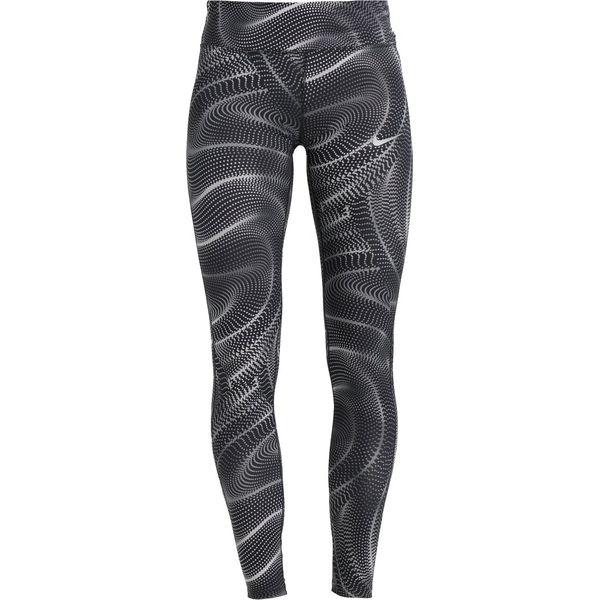 podgląd nowy przyjazd niskie ceny Nike Performance POWER ESSENTIAL Legginsy anthracite/reflective silver