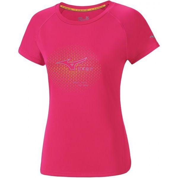 Puma koszulka damska Bold Tee Fair Aqua S
