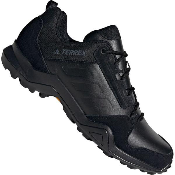 buty trekkingowe adidas męskie na lato