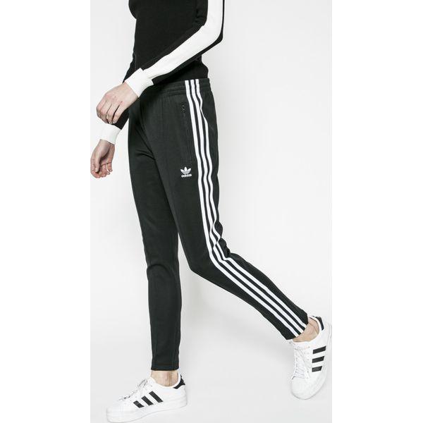 sklep sprzedawane na całym świecie wyprzedaż adidas Originals - Spodnie