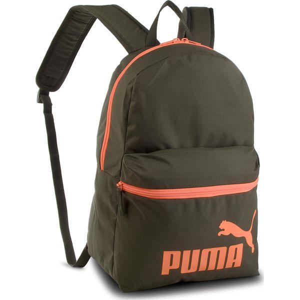 7ba0164c8b999 Plecak PUMA - Phase Backpack 075487 05 Forest Night - Plecaki ...