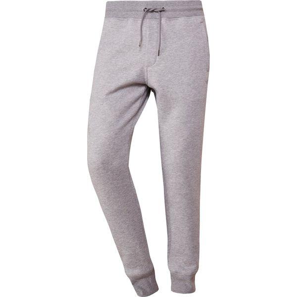 wholesale dealer 2ac38 6a052 Emporio Armani PANTALONI Spodnie treningowe mottled grey