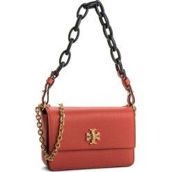 8cbb9eb31c912 Torebka TORY BURCH - Kira Mini Bag 45307 Poppy Red 614. Brązowe torebki do  ręki