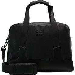 571048822b419 Moleskine CLASSIC DUFFLE BAG Torba weekendowa black. Torby podróżne damskie  marki Moleskine.