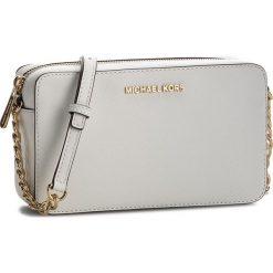 6f6d9d5900161 Białe torebki wizytowe damskie marki Michael Kors - Kolekcja wiosna ...