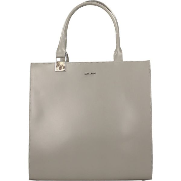 bce09dabebb60 Shopper Bag HAMBURG - Torebki do ręki damskie marki Gino Rossi. W ...