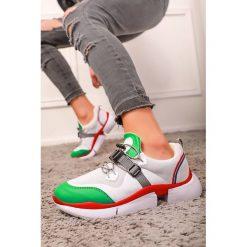 Damskie buty sportowe AZRA GREEN