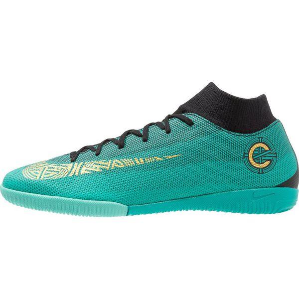innovative design 8ffe2 2dd4b Nike Performance SUPERFLYX 6 ACADEMY CR7 IC Halówki clear ja