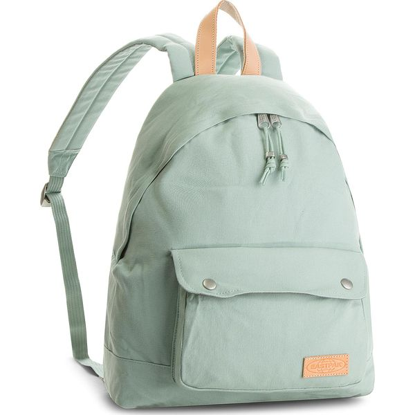 d2e495269a191 Plecak EASTPAK - Padded Pak r EK620 Superb Mint 80R - Zielone ...