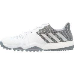 567cfedb Adidas Golf ADIPOWER SPORT BOOST 3 Obuwie do golfa white/silver  metallic/light onix ...