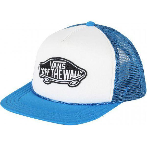 czapka vans z daszkiem