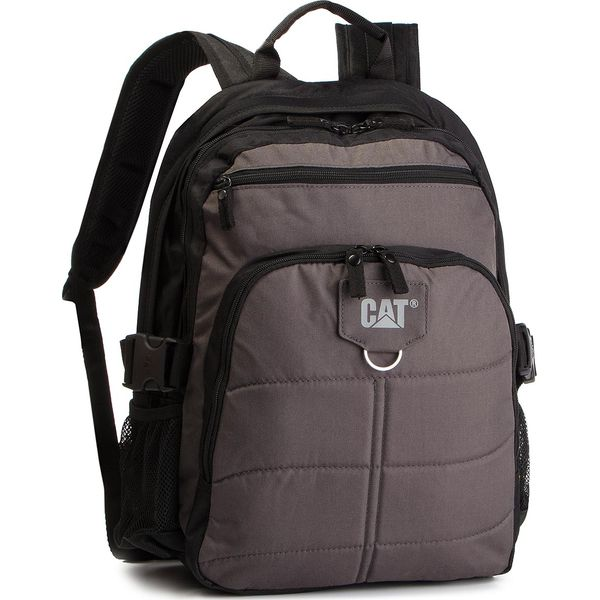 71cd446ec5f0c Plecak CATERPILLAR - Backpack Advanced 83435-175 Szary - Plecaki ...
