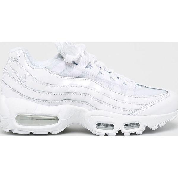 Nike Air Max 95 Biały