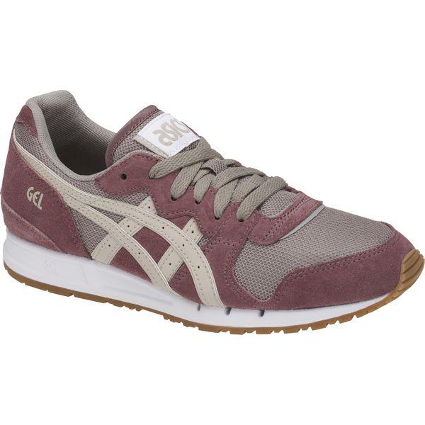 Asics Gel Movimentum H877N 9112 buty sneakers, buty sportowe damskie różowe 36