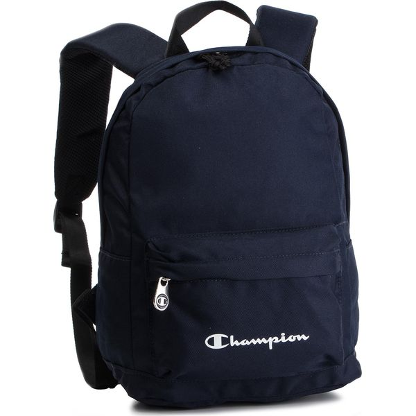 e37b78cdc0137 Plecak CHAMPION - Small Backpack 804506-S19-BS501 Nny - Plecaki damskie  marki Champion. Za 109.99 zł. - Plecaki damskie - Torby i plecaki damskie  ...