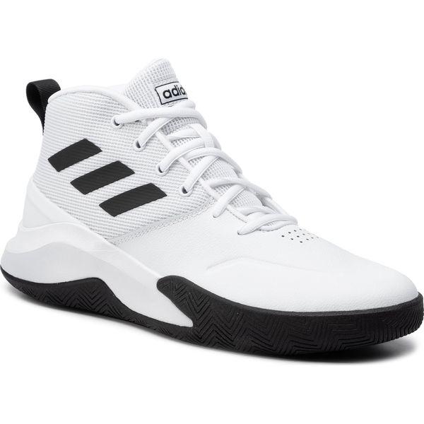 buty sportowe najtańszy najlepiej sprzedający się ADIDAS OWNTHEGAME EE9631