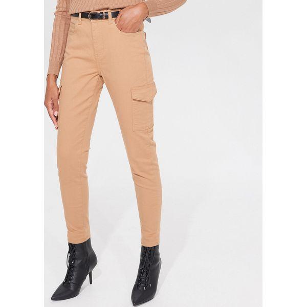 transkom adam łepkowski spodnie robocze
