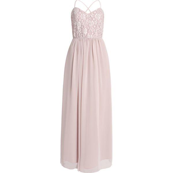 de62b93d2 Swing Suknia balowa rose - Sukienki damskie marki Swing. W ...