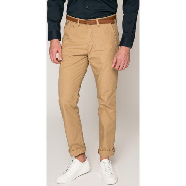 fb1a37423fae2 Guess Jeans - Spodnie - Eleganckie spodnie męskie marki Guess Jeans ...