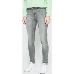 d1c41bc467247 Calvin Klein Jeans - Jeansy. Jeansy damskie marki Calvin Klein Jeans.