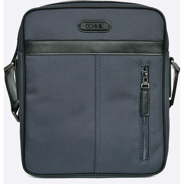 041ec27e01c47 Ochnik - Torba - Szare torby na ramię męskie marki Ochnik, z materiału, na  ramię, małe. W wyprzedaży za 259.90 zł. - Torby na ramię męskie - Torby  męskie ...
