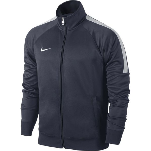 Bluza Nike Team Club Trainer 658683 451