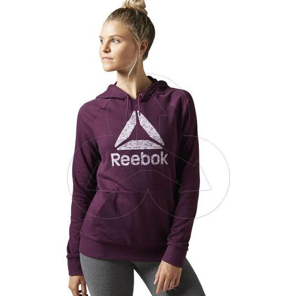Bluza damska Reebok Workout BK6470