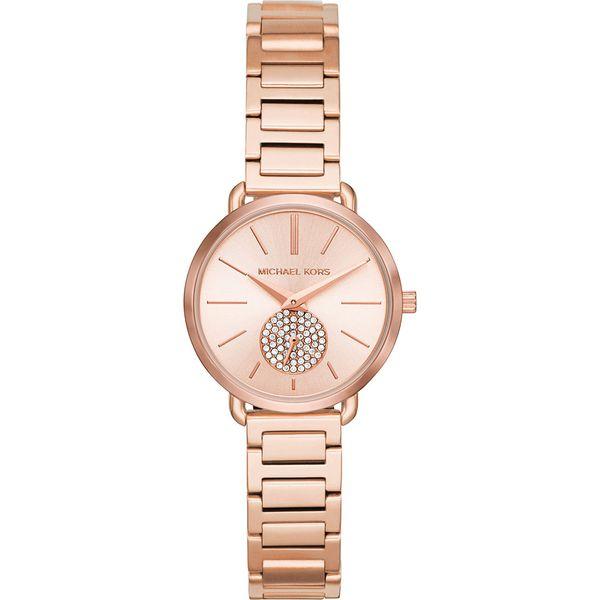 Zegarek MICHAEL KORS Portia MK3839 Rose GoldRose Gold