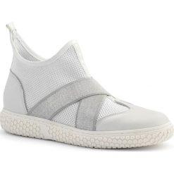 895f8346 Białe buty sportowe damskie - Obuwie sportowe damskie - Kolekcja ...