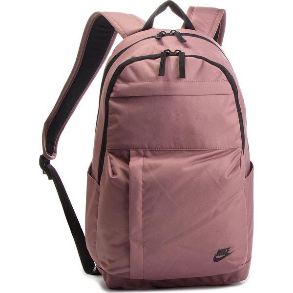 c94d3b4b77 Plecak NIKE - BA5768-259 Różowy - Czerwone plecaki damskie marki ...