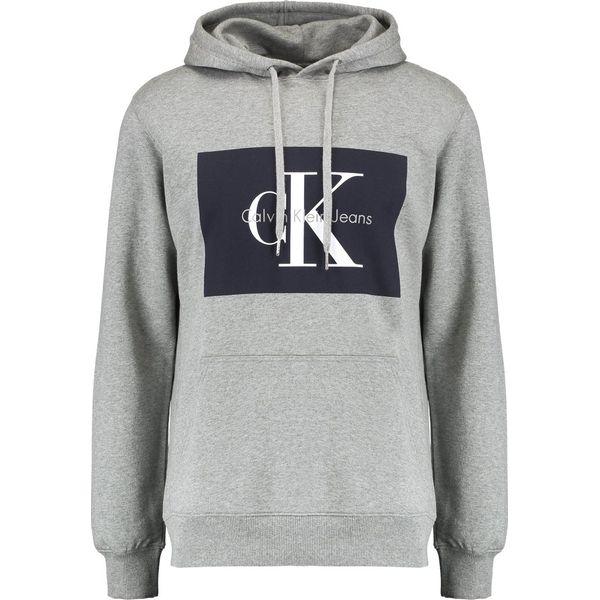 afa8ed2df Bluzy sportowe męskie Calvin Klein Jeans - Kolekcja lato 2019 - Sklep Radio  ZET