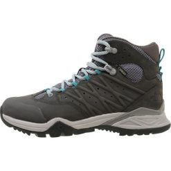 8a3a050f The North Face HIKE II GTX Buty trekkingowe dark grey. Obuwie sportowe  damskie The North ...