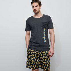 Piżamy męskie star wars Piżamy męskie Kolekcja wiosna