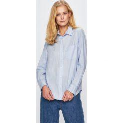 Levi's Essential Western Koszula Niebieski Niebieskie  0rJTP