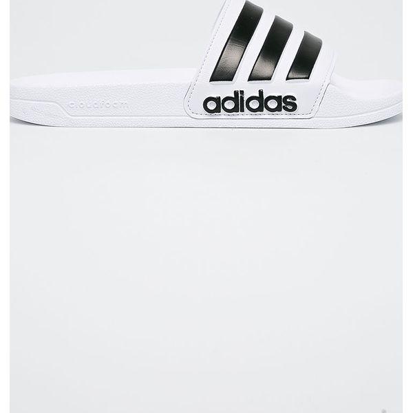 d5675a952e54c adidas Performance - Klapki Adilette Shower - Klapki męskie marki ...