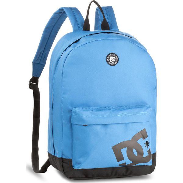 168ef9a6af416 Plecak DC - EDYBP03159 BLV0 - Plecaki damskie marki DC. W wyprzedaży ...