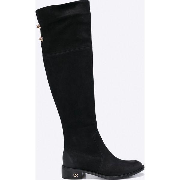 b2f763854af28 Białe buty ze sklepu Answear.com, na obcasie - Kolekcja wiosna 2019 - Sklep  Radio ZET
