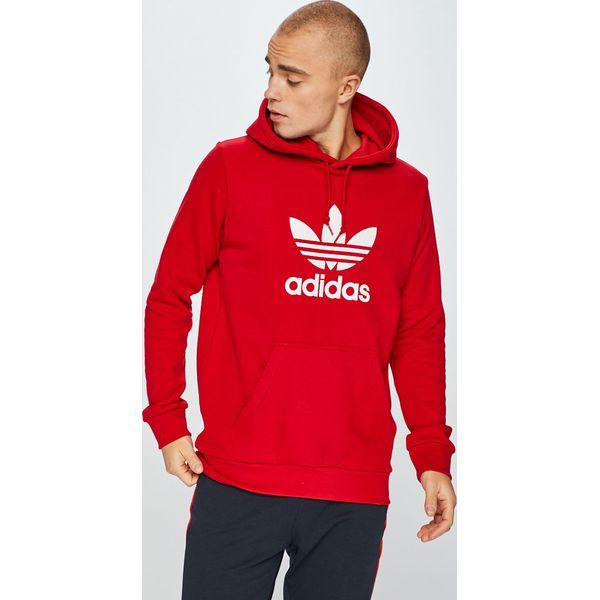 kupować tania wyprzedaż usa sprzedawane na całym świecie adidas Originals - Bluza