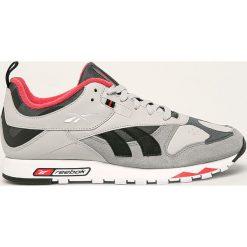 Wyprzedaż szare buty sportowe męskie Reebok Classic, bez