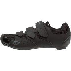 a38cc57ec2960 Buty ze sklepu Zalando.pl - Kolekcja wiosna 2019. Giro TECHNE Obuwie  treningowe black. Czarne obuwie sportowe ...